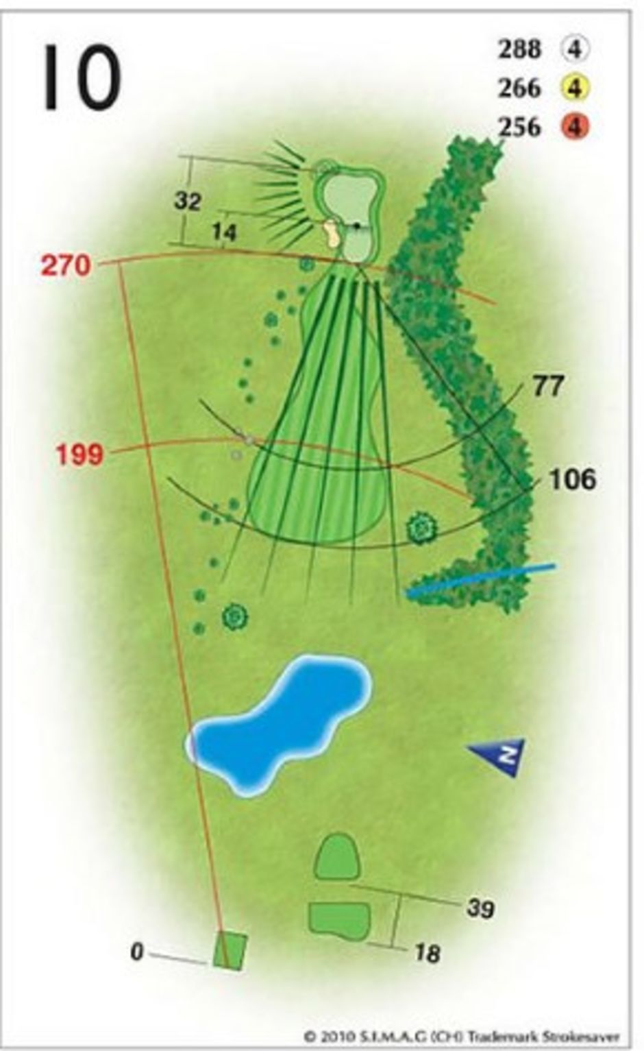 10 Downes Crediton Golf Glub Hole Diagram Html5 Video For Android By Easyhtml5videocom V18